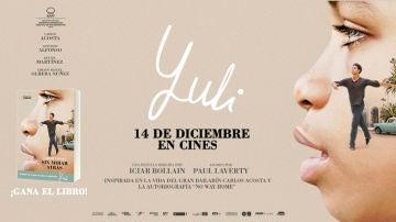 Concurso 'Yuli'