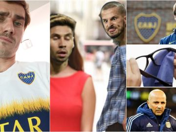 Los 'memes' de la final de la Libertadores