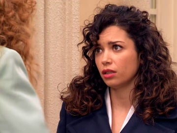 "Amelia advierte a Natalia sobre su madre: ""Tu madre ha venido a Madrid buscando dinero"""