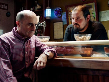 """""""Raro, muy raro"""", muy pronto en el prime time de Antena 3 el estreno de 'Matadero'"""