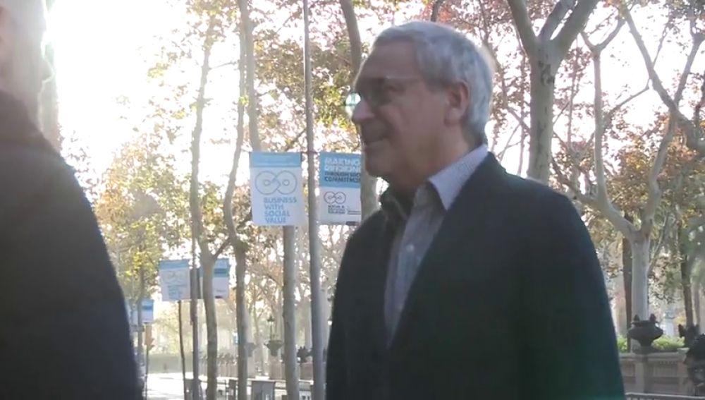 Oriol Pujol reclama a la juez cambiar la pena de cárcel por trabajos a la comunidad