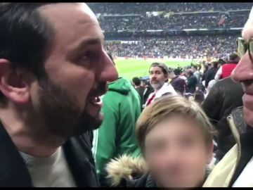 """La final de la Libertadores, desde dentro: """"Agradecemos mucho a España"""""""
