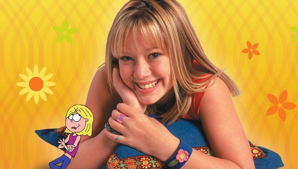 Hilary Duff sobre el regreso de 'Lizzie McGuire'