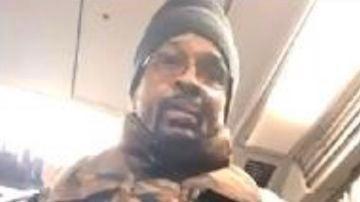 El hombre que agredió a una joven en el Metro de NY