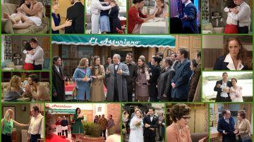 Celebramos los 1.500 capítulos de 'Amar es para siempre' reviviendo los mejores momentos