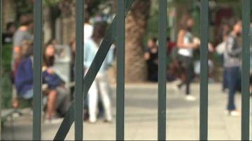 Los institutos de Ibiza se quedan sin personal de limpieza por el requisito de acreditar un título de catalán