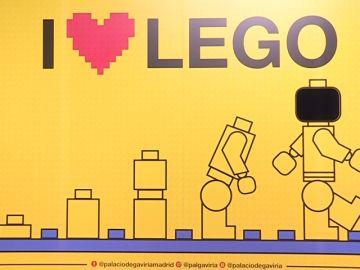 El foro romano de Augusto o un castillo inspirado en 'Juego de Tronos' tienen su versión en miniatura en al exposición de Lego
