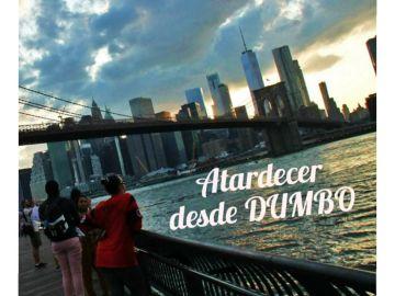 Ocho consejos para callejear por Nueva York: mercadillos, cementerios, músicos callejeros y un atardecer espectacular