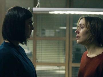 Todas las pruebas apuntan a Elena como asesina de Anne y Susana