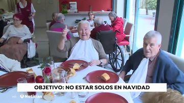 Vacaciones contra la soledad, la propuesta de dos residencias de Galicia