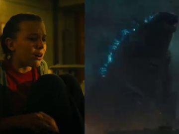 Nuevo tráiler de 'Godzilla: Rey de los Monstruos'
