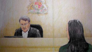 Libertad provisional para la directiva de Huawei detenida en Canadá