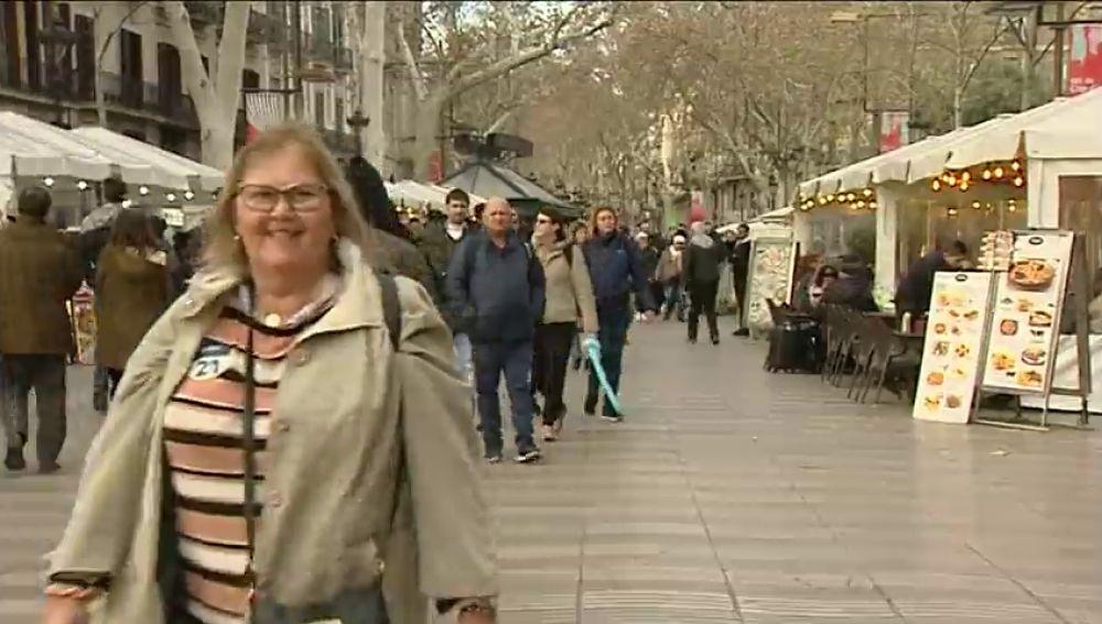 Temor en Cataluña por el impacto económico negativo de los CDR