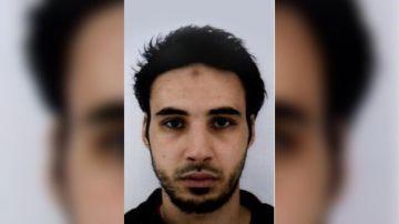 Chérif Chekatt, el autor del tiroteo en Estrasburgo