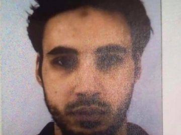 Autor del atentado en Estrasburgo