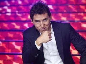 Manel Fuentes será el presentador de 'Masters de la reforma' en Antena 3