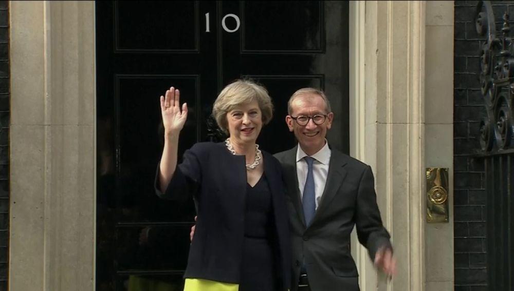 Las opciones de Theresa May: dimisión o continuidad