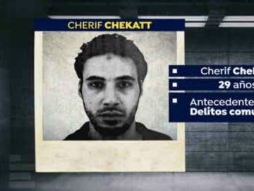 Cherif Chekatt