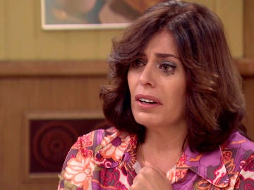 Benigna termina confesándole a Romi que Jesús es su hijo