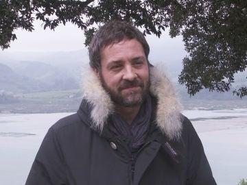 """Iñaki Font: """"El final ha sido sorprendente"""""""