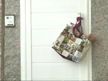 Atracan y amordazan a una familia en su domicilio en Pontevedra