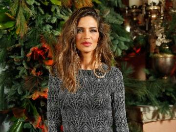 Vestido de HyM de Sara Carbonero