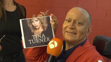 """José Corbacho, ante el reto de imitar a Tina Turner: """"Hay personaje, temazo y un número maravilloso"""""""