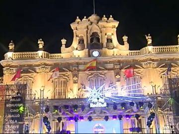En 13 de diciembre se celebra uno de los eventos más famosos del país: 'Fin de Ano Universitario' en Salamanca