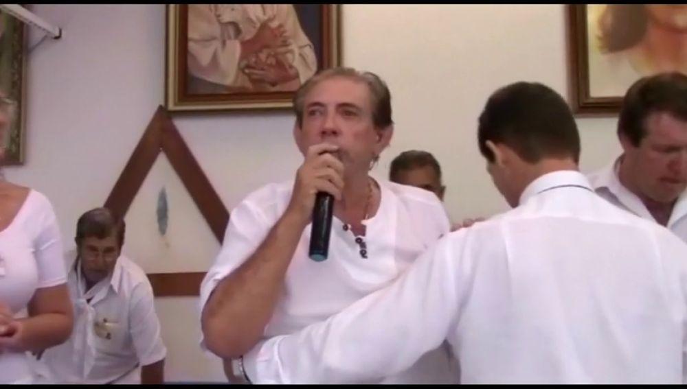 Denuncian a un famoso gurú brasileño por abusar de más de 200 mujeres