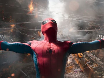 'SpiderMan: Homecoming'