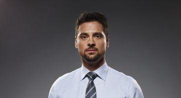 J.R. Ramírez es Jared Vásquez en 'Manifest'