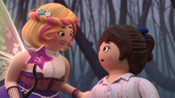 Tráiler de 'Playmobil: La película'