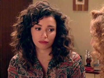 """Amelia, deja plantada a Sara: """"No me imagino estar con otra mujer que no sea Luisita"""""""