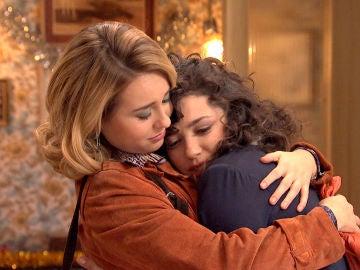 """Luisita a Amelia: """"Te debo una explicación"""""""