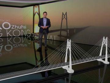La realidad aumentada aporta calidad a la información en Antena 3 Noticias