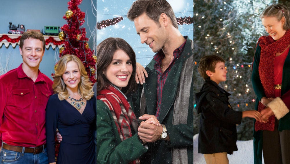 Las películas navideñas del Multicine de Antena 3