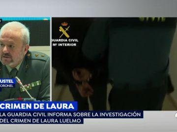 La Guardia Civil cree que Laura Luelmo murió la primera noche de su desaparición y desacredita la autopsia