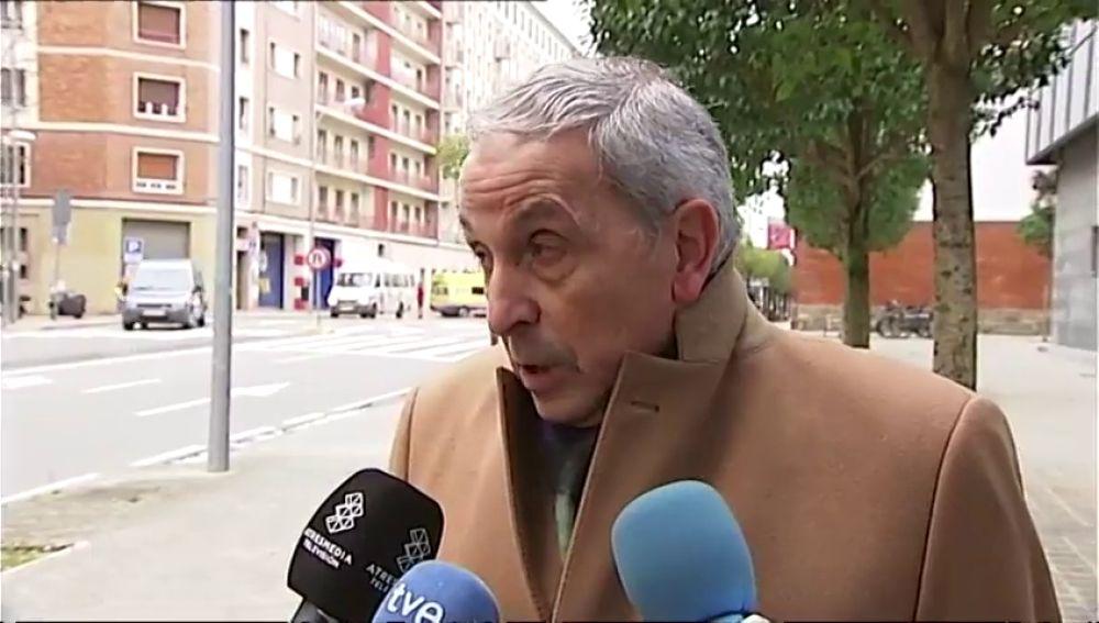 """Los abogados de la víctima de la Manada esperan """"un cambio de criterio"""" y que los cinco condenados reingresen en prisión"""