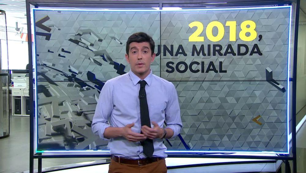 Las noticias de sociedad que no olvidaremos del 2018
