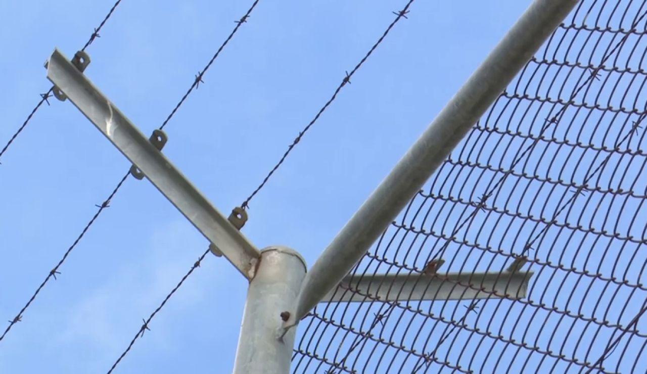 Muere un preso en Soto del Real por una paliza de otro recluso