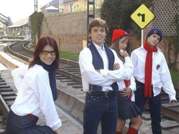 'Rebelde Way'