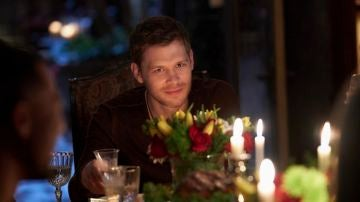 Klaus Mikaelson en el final de 'The Originals'