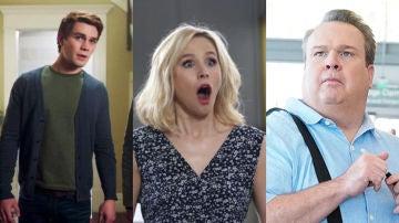 Los cameos más sorprendentes de las series en 2018