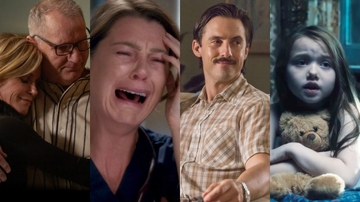 Momentos lacrimógenos de 2018
