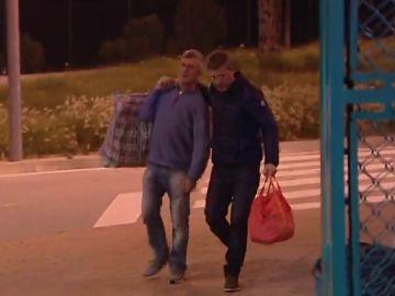 REEMPLAZO Libertad provisional sin fianza para Jordi Magentí, principal sospechoso del crimen de Susqueda