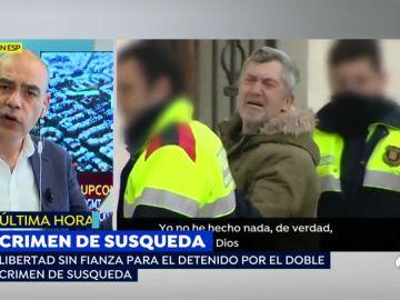 La puesta en libertad de Jordi Magentí, un varapalo para la investigación de los Mossos