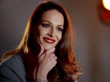 Ponemos a prueba a Eva González, presentadora de 'La Voz'