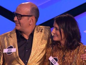 José Corbacho y Silvia Abril confiesan qué se siente al ganar por primera vez en el 'Especial famosos' de '¡Boom!'