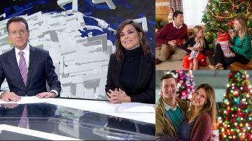 Antena 3, líder de la Tarde y la Sobremesa