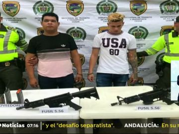 El Gobierno de Venezuela se ofrece a colaborar en la investigación del complot para asesinar al presidente colombiano